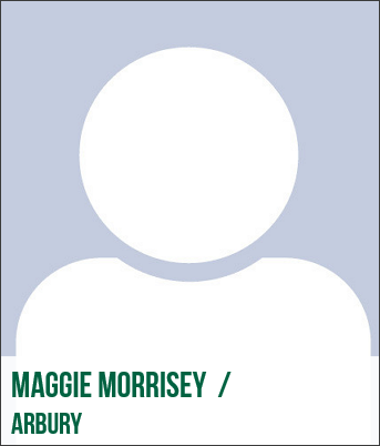 Maggie Morrisey
